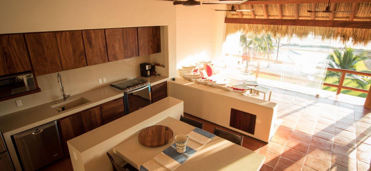 Residence For Sale Playa Blanca